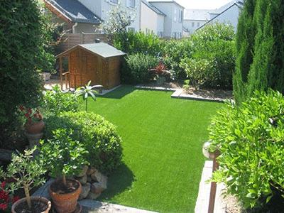 Architecte paysagiste lagueur du var rk jardins - Petit jardin paysage le havre ...